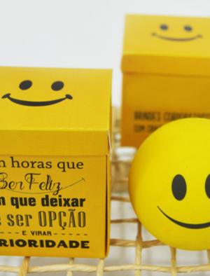 Caixa Sorriso